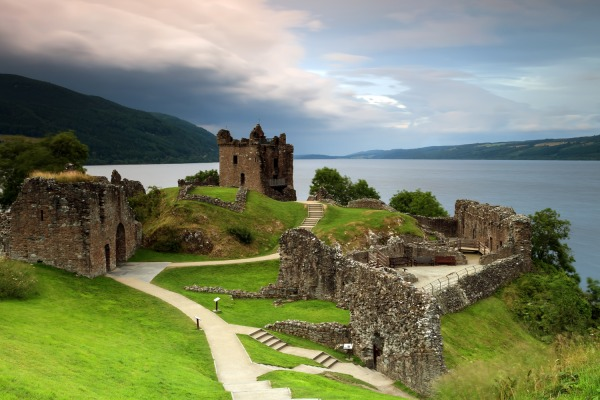Création de sociétés en Écosse