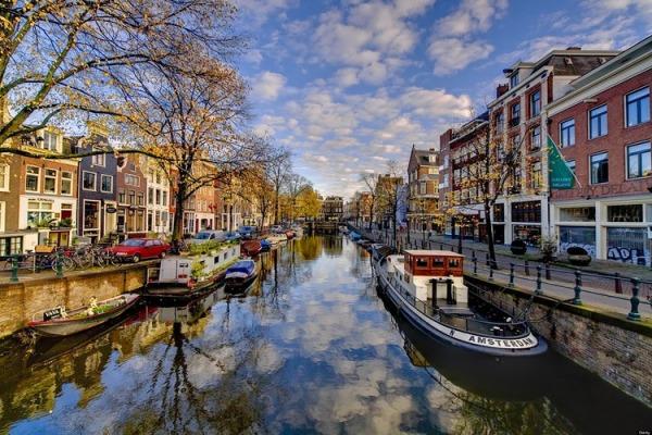 Création de sociétés aux Pays-Bas