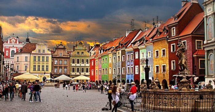 Création de sociétés en Pologne