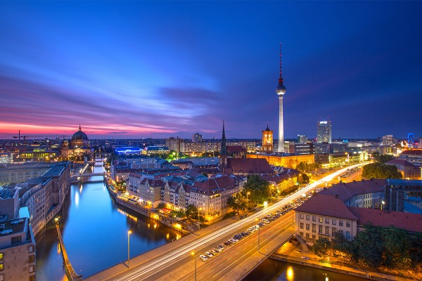 Formalites de creation de societes en Allemagne