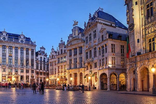 Création de sociétés en Belgique