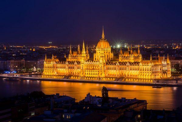 Création de sociétés en Hongrie