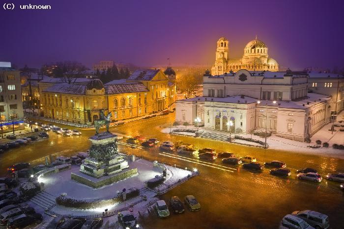 Création de sociétés en Bulgarie