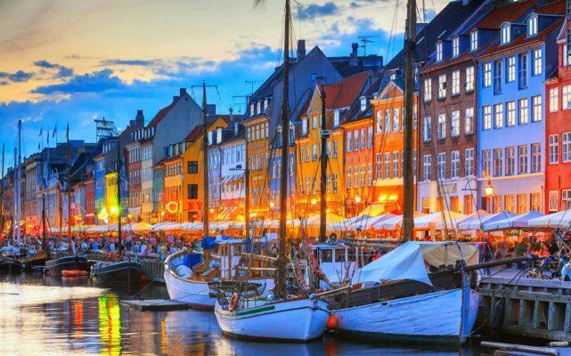 Création de sociétés au Danemark