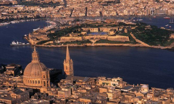 Création de sociétés à Malte