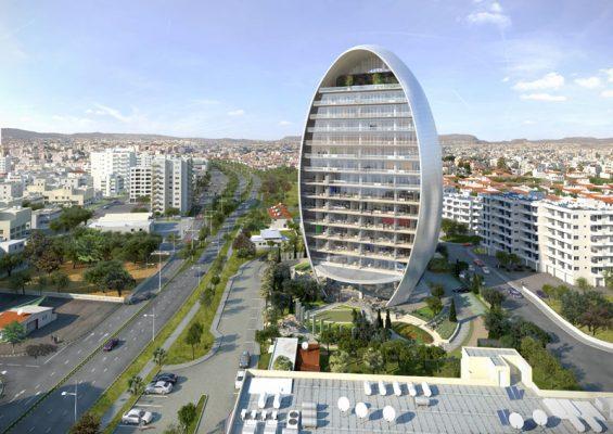 Création de sociétés à Chypre