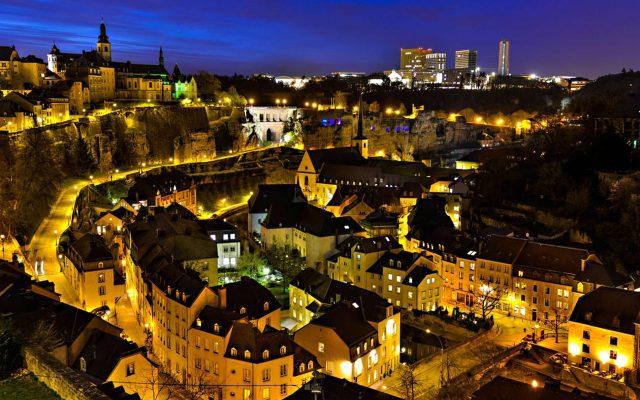 Création de sociétés au Luxembourg