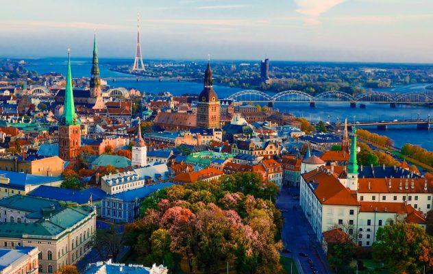 Création de sociétés en Lettonie