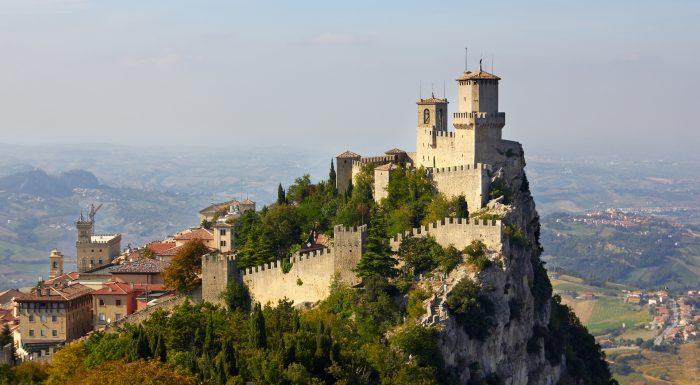 Création de sociétés à San Marino