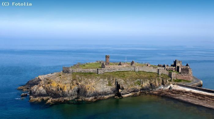 Compte Bancaire à l'Île de Man