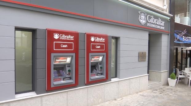 Compte Bancaire à Gibraltar
