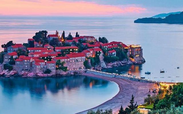 Formation de Sociétés au Montenegro
