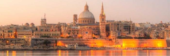 Jeux en Ligne à Malte