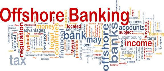 Compte Bancaire Personnel à Jersey